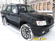 Great Wall Safe (SUV G5) ДЖИП Люкс