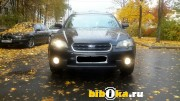 Subaru Outback 3 поколение 2.5 AT AWD (175 л.с.)