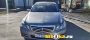 Mercedes-Benz E - Class W212/S212/C207/A207 E 200 T CGI BlueEfficiency AT (184 л.с.) Особая серия