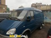 ГАЗ Газель 2705