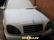 Mercedes-Benz E [W124] лимузин лонг