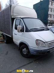 ГАЗ Газель 3302