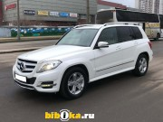 Mercedes-Benz GLK - Class X204 [рестайлинг] GLK 220 CDI 7G-Tronic Plus 4Matic (170 л.с.)