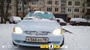Opel Corsa 1.0 MT (54 л.с.)