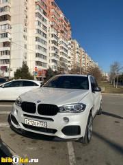 BMW X5 xDrive 40d AT