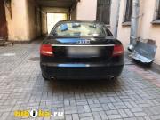 Audi A6  3 литра бензин 218 лошадей