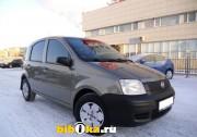 Fiat Panda 2 поколение 1.1 MT (54 л.с.)