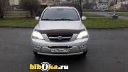 Kia Sorento 1 поколение [рестайлинг] 2.5 CRDi AWD AT (170 л.с.) Элеганс