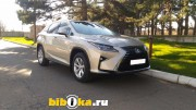 Lexus RX 200t  EXECUTIVE