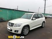 Mercedes-Benz GLK - Class X204 GLK 220 CDI BlueEFFICIENCY 7G-Tronic 4MATIC (170 л