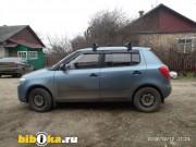 Skoda Fabia 5J 1.2 MT (60 л.с.)
