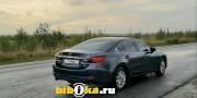Mazda 6 3 поколение 2.5 SKYACTIV-G AT (192 л.с.)