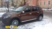 Renault Sandero Stapway