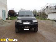 УАЗ 3163 Патриот 1 поколение 2.7 MT 4WD (128 л.с.)