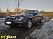 Mercedes-Benz E - Class  avangard