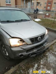 Kia Sorento 1 поколение 2.5 CRDi 4WD 5AT (140 л.с.)