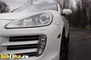Porsche Cayenne 957 3.6 AT (290 л.с.)
