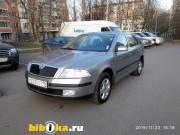 Skoda Octavia A5 Elegance