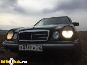 Mercedes-Benz E - Class W210/S210 E 280 4MATIC 5G-Tronic (204 л.с.)