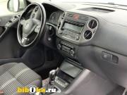 Volkswagen Tiguan 1 поколение 2.0 TSI 4Motion AT (170 л.с.) спорт