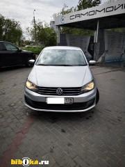 Volkswagen Polo 1.6 / 90 л.с comfortline