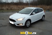 Ford Focus III 1.6 16V SYNC EDITION