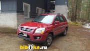 Kia Sportage II 2.0 CRDi 4WD AT (112 л.с.) LUX