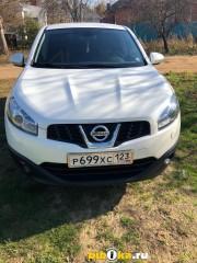 Nissan Qashqai  SE +