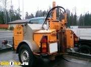 ADLY Cedima BW-400 ВНЗ прицеп Керноотборник