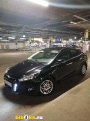 Ford Focus III  Titanium