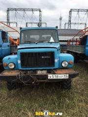 ГАЗ 3308