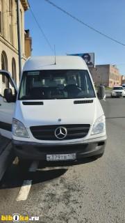 Mercedes-Benz Sprinter пассажирский