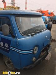 УАЗ 2206 грузо-пассажирский