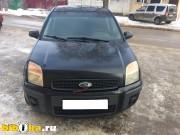 Ford Fusion 1 поколение [рестайлинг] 1.6 MT (100 л.с.)