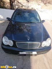 Mercedes-Benz C - Class W203/S203/CL203 C 180 Kompressor AT (143 л.с.)