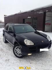 Porsche Cayenne 955 4.5 AT S Tiptronic S (340 л.с.)
