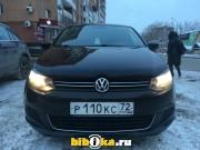 Volkswagen Polo 5 поколение 1.6 MT (105 л.с.) Sochi Edition