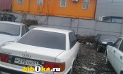 Audi 100 4A/C4 2.0 MT (101 л.с.)