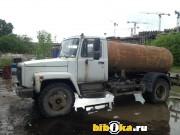 ГАЗ 3307 Вакуумная машина