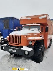 КамАЗ ПКС-5 автокран