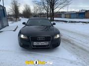 Audi A5  Base