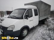 ГАЗ Газель 33023
