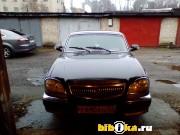 ГАЗ 31105 1 поколение 2.3 MT (130 л.с.) Люкс