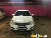 Opel Astra Family/H [рестайлинг] 1.8 AT (140 л.с.) Kocmo