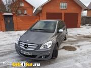 Mercedes-Benz B - Class