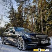 Mercedes-Benz C - Class  Blueefficiency