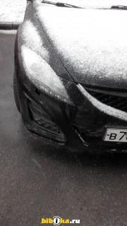 Mazda 6 2 поколение 1.8 MT (120 л.с.)