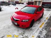 Mazda 3 BK 1.6 AT (105 л.с.) ТУРИНГ