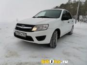 ЛАДА (ВАЗ) Гранта седан 2190  стандарт