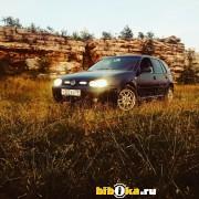 Volkswagen Golf  IV 4 поколение 1.6 MT (105 л.с.)